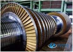 Проектирование паровой турбины