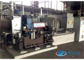 Производство паровых турбин