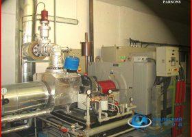 Реконструкция и ремонт паровых турбин