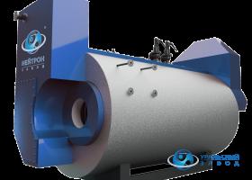 Котлы водогрейные газовые промышленные